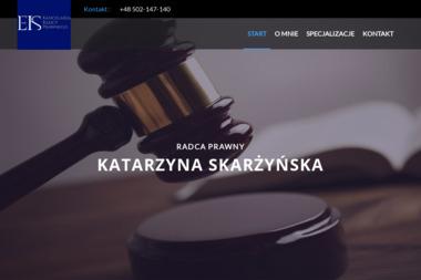 Kancelaria Radcy Prawnego LeKS - Windykacja Lipno