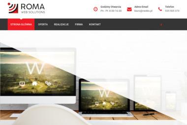 RWebS - Agencja interaktywna Sandomierz