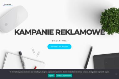 Silver Fox - Agencja interaktywna Wieprz