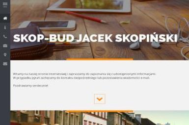 SKOP-BUD - Remonty Besko