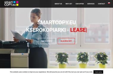 SmartCopy - Serwis sprzętu biurowego Luboń