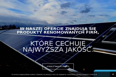 SOLAR INVESTMENT GROUP SP. Z O. O. - Fotowoltaika Sanok