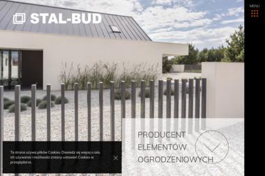 STAL-BUD - Ogrodzenia kute MIELEC