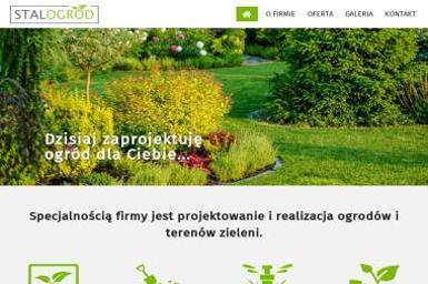 Stalogród - Ogród Zimowy na Tarasie Stalowa Wola