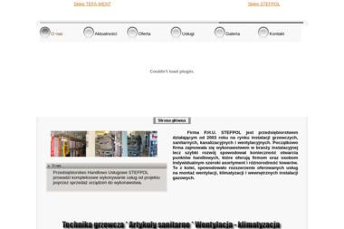 """Przedsiębiorstwo Handlowo-Usługowe """"""""STEFPOL"""""""" - Energia Słoneczna Pleszew"""