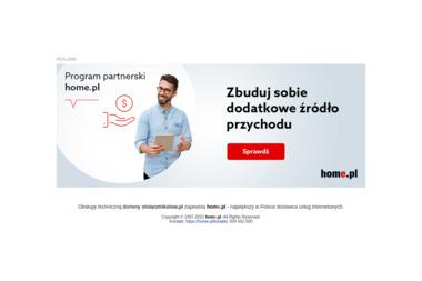 Stolarstwo Szymon Suchoń - Okna z Drewna Wyry