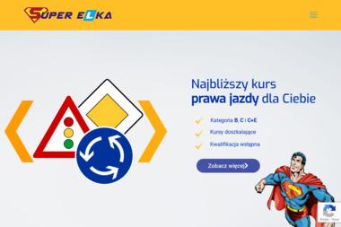 OSK SUPER eLka - Szkoła jazdy Zgorzelec
