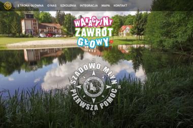 Ośrodek Szkoleniowy - Szadowo Młyn - Kurs pierwszej pomocy Kwidzyn