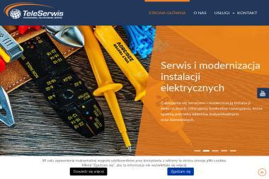 Teleserwis - Montaż oświetlenia Bielsko-Biała