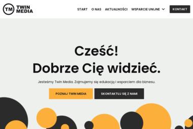 Twin Media - Usługi finansowe Bytów