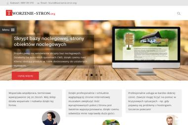 Tworzenie-stron.org - Agencja interaktywna Bolesławiec