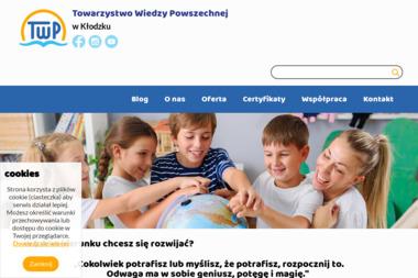 Centrum Kształcenia Kursowego Towarzystwa Wiedzy Powszechnej w Kłodzku - Recertyfikacja Kpp Kłodzko