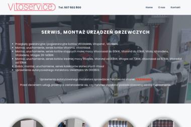 Vitoservice - Klimatyzacja Jelenia Góra