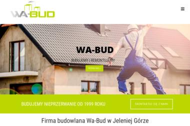 P.H.U. WA-BUD - Remonty Domu Piechowice