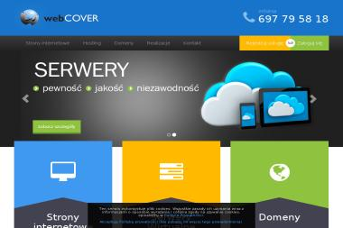 webCOVER - Agencja Interaktywna Ciechanów