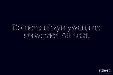 Paweł Kopyść - Strony internetowe Biłgoraj