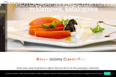 7RS WEB STUDIO - Agencja interaktywna Namysłów