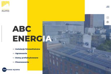 ABC ENERGIA sp. z o. o. - Instalacje Solarne Łódź