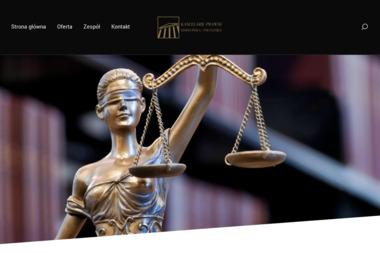 Kancelaria Prawna. Joanna Oświecińska, Sylwia Połuszejko - Obsługa prawna firm Białystok