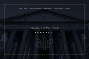 Adwokat Arkadiusz Kowalczyk Kancelaria Adwokacka - Adwokaci Od Rozwodu Zduńska Wola