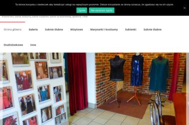 Pracownia Krawiecka  Agnieszka Karolczyk - Krawiec Tomaszów Mazowiecki