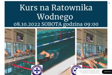 Akademia Ratownictwa - Kurs pierwszej pomocy Kołobrzeg