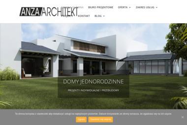 ANZA Architekt - Architekt wnętrz Grójec