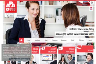 APA GROUP Biuro Rachunkowe - Biuro rachunkowe Lubliniec