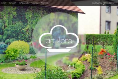 Artflora - Odśnieżanie Chodników Gliwice