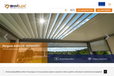 AWILUX Polska Sp. z o.o. Sp.k. - Okna aluminiowe Leszno