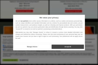 "Pracownia Krawiecka ""Beata"" - Pracownia Krawiecka Krosno"