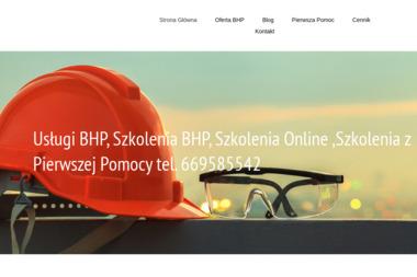 BHP Consulting - Kurs pierwszej pomocy Chojnice