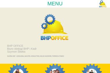 BHP OFFICE - Firma audytorska Kłodzko