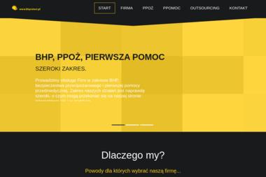 Firma Usługowo-Szkoleniowa Anna Czyżowicz - Kurs Kwalifikowanej Pierwszej Pomocy Żagań