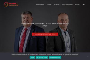 Biuro Obsługi Firm PIO-MAR s. c. - Kurs pierwszej pomocy Tczew