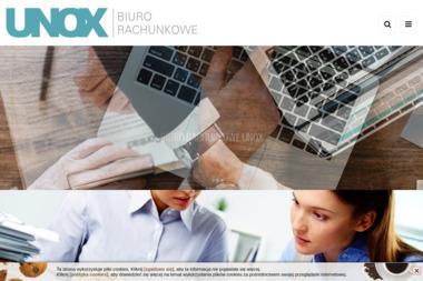 Biuro Rachunkowe UNOX - Biuro rachunkowe Myszków