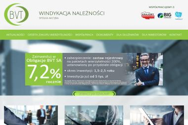 BVT S.A. - Odzyskiwanie Długów Tarnów