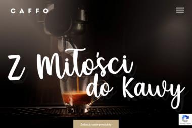 Caffo - Wynajem Ekspresu do Kawy Wroc艂aw