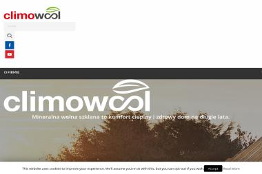 Climowool - Styropian Świdnica