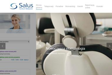 Centrum Medyczne SALUS - Rehabilitanci medyczni Chojnice