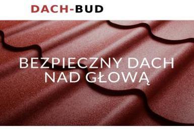 DACH-BUD - Dekarz Wschowa