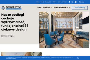 Dekorator s.c. - Wykładziny Mińsk Mazowiecki