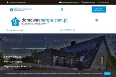 MBM Energia Sp. z o.o. - Firma Fotowoltaiczna Krosno