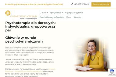 Psychoterapia Wrocław - Pomoc Psychologiczna Wrocław
