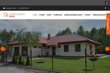 DOR-TEX - Budowa Domów Szkieletowych Łódź