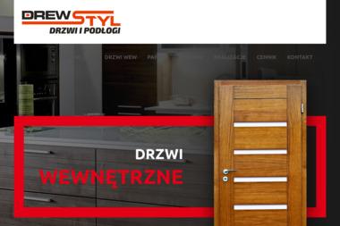 Drew-Styl - Drzwi Wewnętrzne Skarżysko-Kamienna
