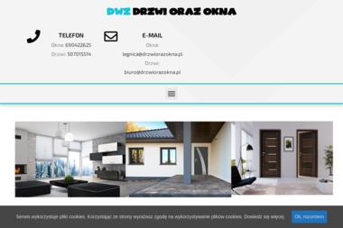 DWZ Drzwi oraz Okna - Okna Legnica