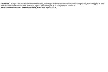 Biuro Rachunkowe EFEKT - Usługi finansowe Busko-Zdrój