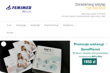 Femimed - Psycholog Kalisz