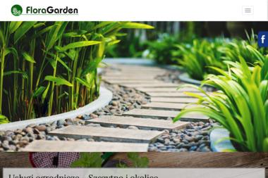 Flora Garden - Projektowanie Ogrodów Zimowych Szczytno